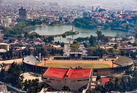 <p>Antananarivo</p>
