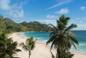 <p>Seychelles</p>