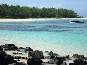 <p>Île Maurice</p>