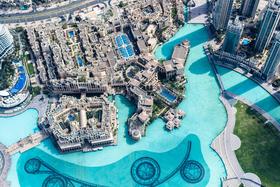 <p>Dubaï</p>